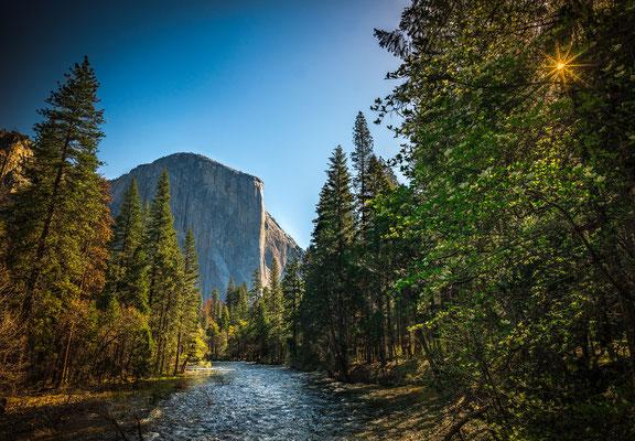 Yosemite Nationalpark Hotel Empfehlung Öffnungszeiten