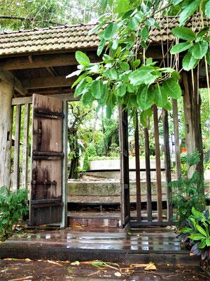 Penang Reise Tipps Avatar Secret Garden