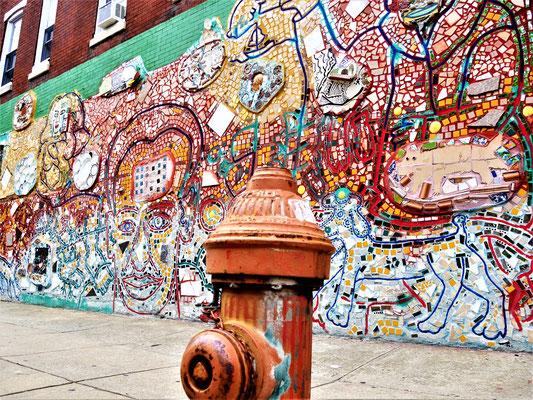 Philadelphia Sehenswürdigkeiten South Street