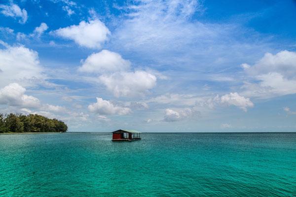 Phu Quoc Reiseblog Ong Lang Beach