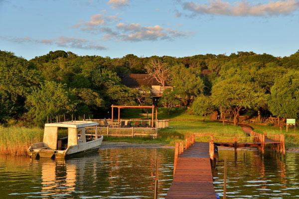 Luxus Lodges Südafrika St Lucia