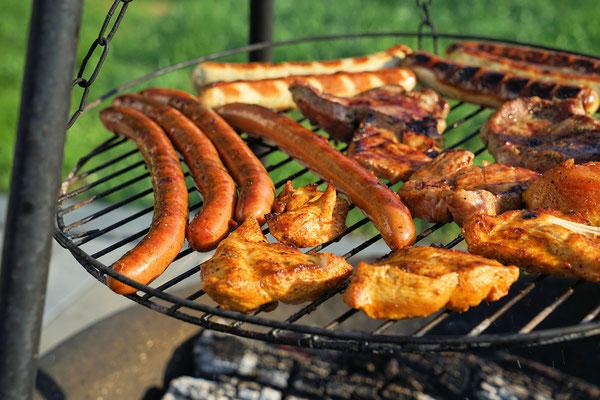 Typisch Australien: Essen & Trinken Barbecue