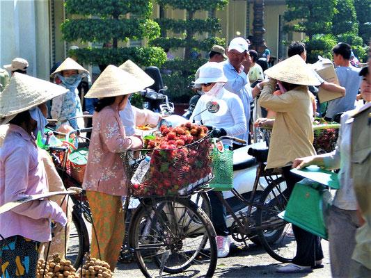 Ho Chi Minh City Reisetipps Kochkurs