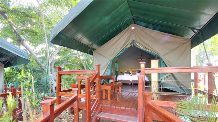 Südafrika Reisetipps St. Lucia Wetlands