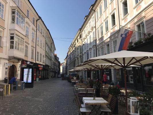 Ljubljana Hotels Robba Brunnen