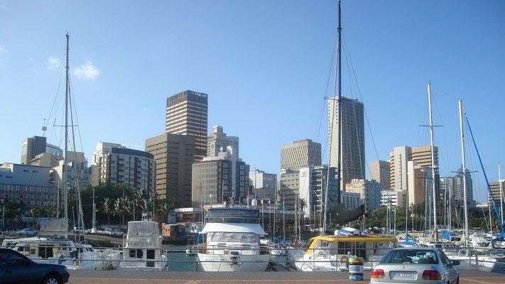 Südafrika Reisetipps Durban