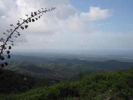 Nationalpark Topes de Collantes