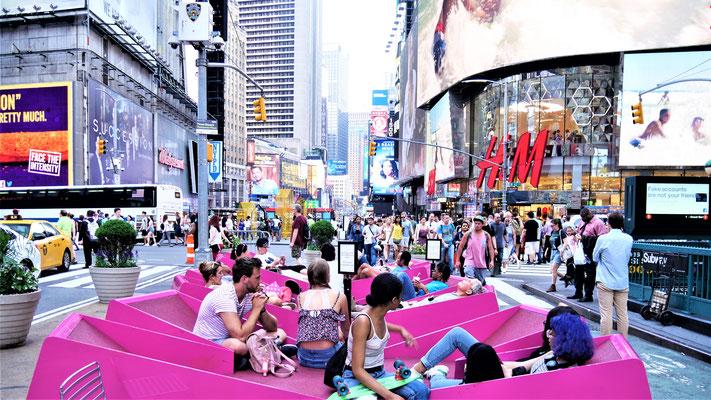 USA Reisetipps New York