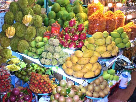 Saigon Reisetipps Bootstour