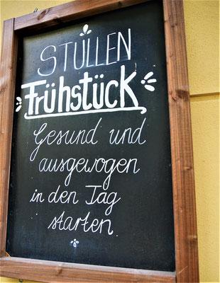 Berlin Reisetipps Blog: Die Stulle