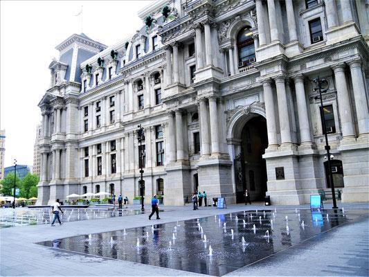 Philadelphia Sehenswürdigkeiten Rocky