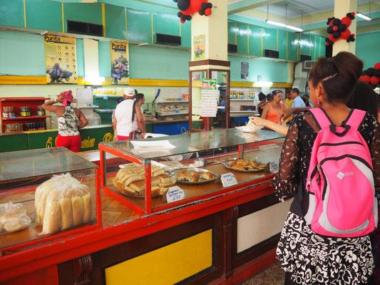 Kuba Havanna Sehenswürdigkeiten essen wie die Kubaner