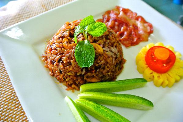 Bangkok Reisetipps: Restaurants