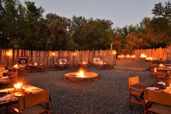 Südafrika Safari Lodges mit Kindern