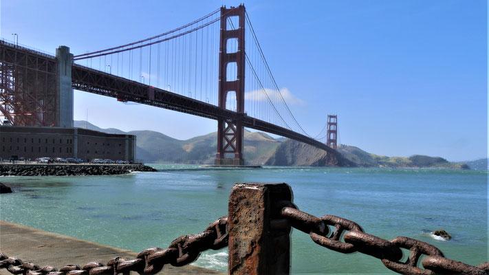 USA Reisetipps San Francisco