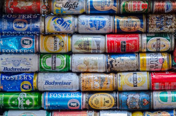 Essen in Australien Bierkonsum in Australien
