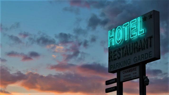 Kanada Reisetipps Westen Hotelbuchung