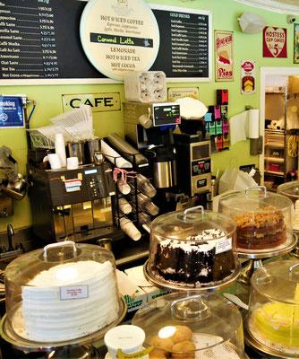 New York Restaurants Tipps : Magnolia Bakery