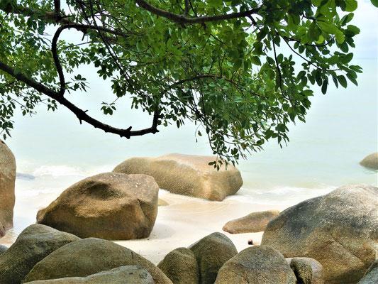 Penang Reiseblog Batu Ferringhi