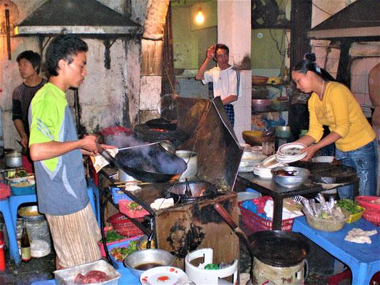 Hanoi Sehenswürdigkeiten Französisches Viertel