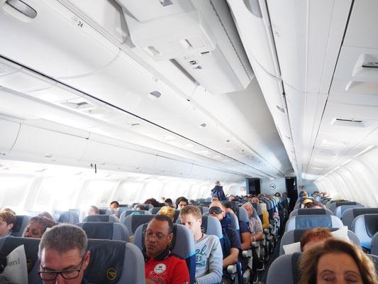 Langstreckenflug Tipps Tricks