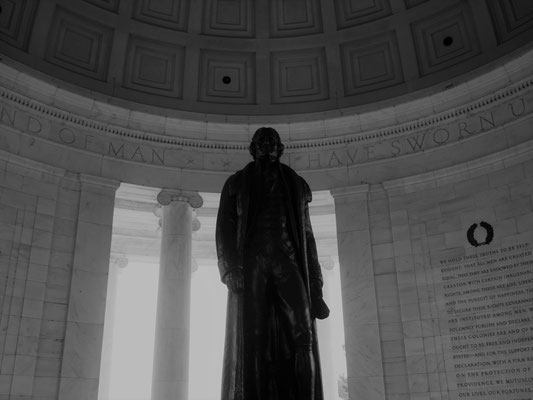 washington reisetipps jefferson memorial