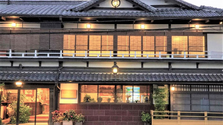 Kyoto Japan Hotels - Ryokan Sawaya Honten