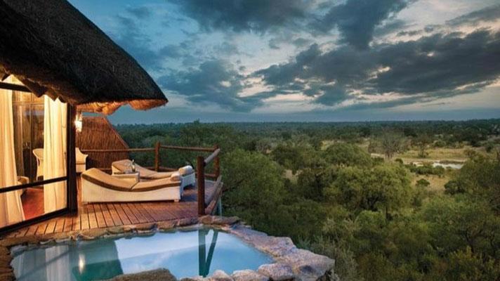 Südafrika Reisetipps Krüger Safari Lodges