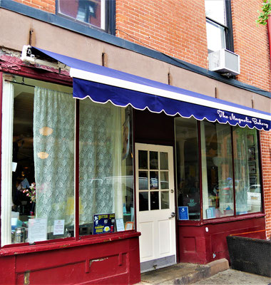 New York Sehenswürdigkeiten: Magnolia Bakery