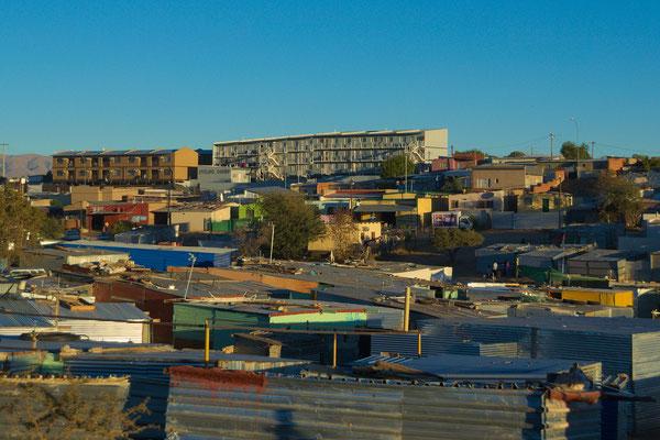 Swakopmund Tipps Mondesa Township