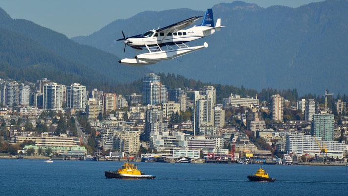 Kanada Reisetipps Westen Vancouver