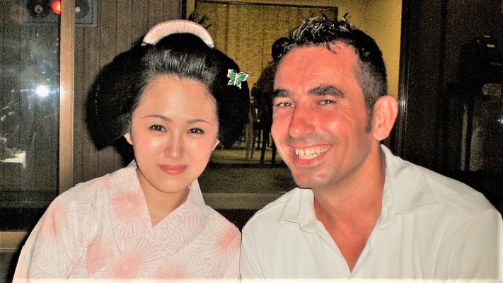 Japan Reisetipps Geisha Kultur