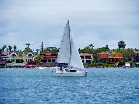 San Diego Sehenswürdigkeiten Coronado Island