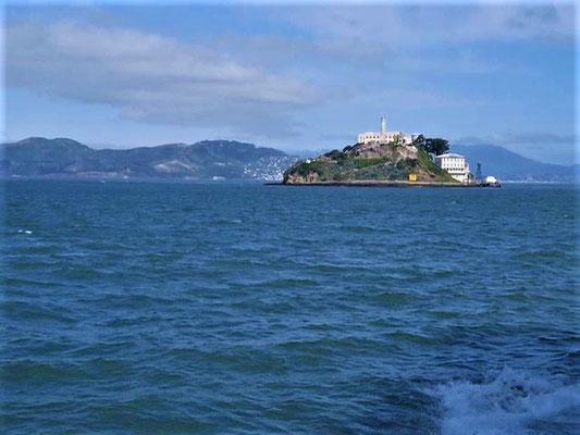 San Francisco Reisen hafenrundfahrt