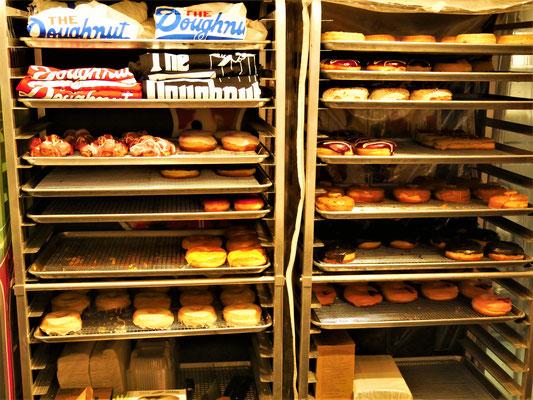 Reisetips New York Doughnut Project