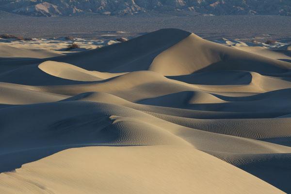Death Valley Hotels und Lodges