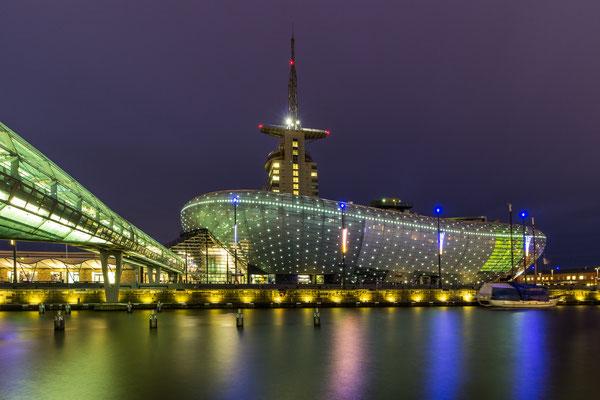 Klimahaus Bremerhaven