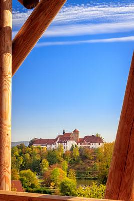 Schloss Bad Iburg - Baumwipfelpfad