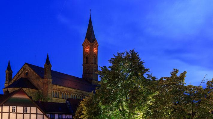 Martinikirche Melle-Buer