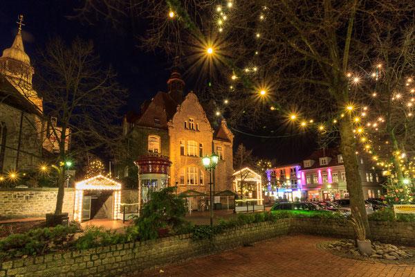 Melle Weihnachtsmarkt.Weihnachtszeit Birgit Bruggemann Fotografie