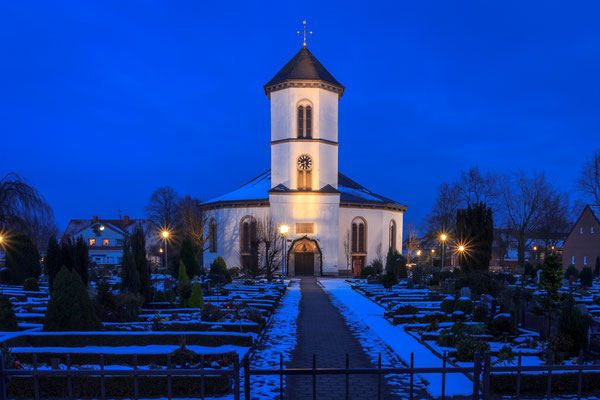 Kirche in Melle-Gesmold