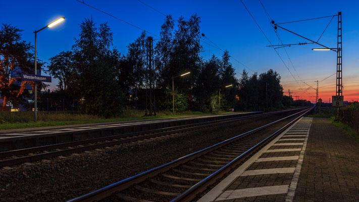 Bahnhof Melle-Westerhausen