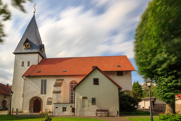 Marienkirche Melle-Oldendorf