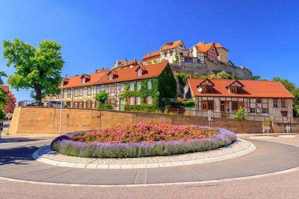 Quedlinburg Münzenberg