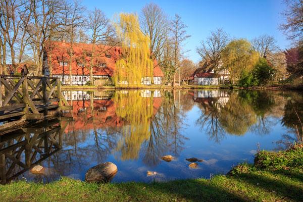 Grönenbergpark