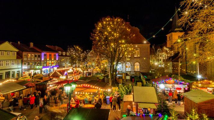Weihnachtsmarkt Melle