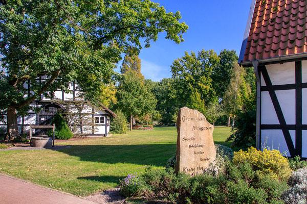 Grönegau - Museum
