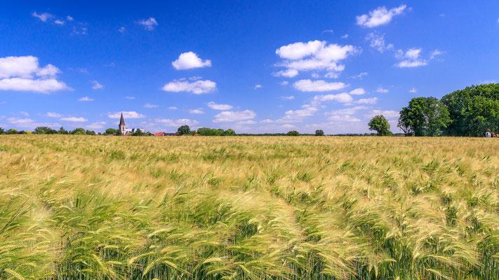 Christopherus-Kirche Melle-Neuenkirchen