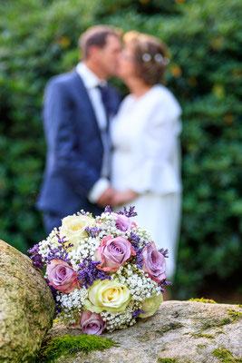 Grüne Hochzeit in Hagen a.T.W.