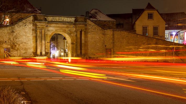 Osnabrück - Heger Tor (Waterloo-Tor)